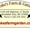 Drake's Farm & Garden