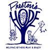 Preston's HOPE Playground Park