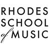 Rhodes School of Music