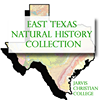 The East Texas Natural History Collection