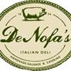 DeNofa's Italian Deli