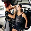 Angelina Kilic make-up & hair