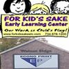 For Kid's Sake Early Learning Center