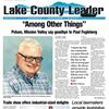 Lake County Leader