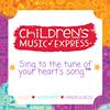 Children's Music Express thumb