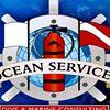 Ocean Services - Dive & Marine Consulting