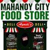 Mahanoy City Food Store