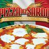 Pizza del Sardo Authentic Italian Food