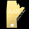 Alpha Delta Pi Sorority Beta Theta