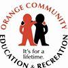 Orange Community Education & Recreation