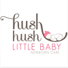 Hush Hush Little Baby Newborn Care