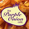 The Purple Onion Cafe & ART Catering