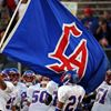 Los Altos High School, Conquerors