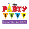 The Party Shop: Celebrate in Style
