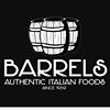 Barrels Authentic Italian Foods