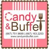 Candy and Buffet