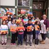 Voila! Children's Art and Creativity Center