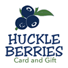 Huckleberries Card and Gift