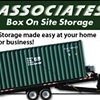 Associates Box On Site Storage