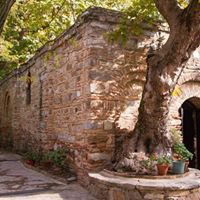 House Of The Virgin Mary (Ephesus)