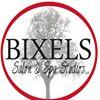 Bixels Salon & Spa Studios