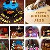 Jo's Cakes