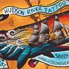 Hudson river tattoo
