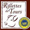 Rillettes de Tours - IGP