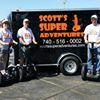 Scott's Super Adventures