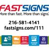 Fastsigns - Bedford Heights