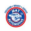 M&T Auto Body & Automotive Service Center