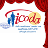 International Center on Deafness and the Arts