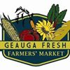 Geauga Fresh Farmer's Market