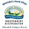 Rhonda's Herb Shop Online - not a brick & mortar