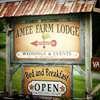 Amee Farm Lodge