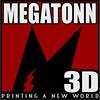 Megatonn 3D