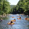 Farmington River Tubing