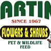 Martins Flowers And Shrubs
