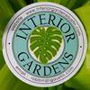 Interior Gardens Austin