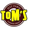 Toms Hay Farm
