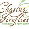 Chasing Fireflies Babysitting and Nanny Agency