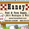 Haney Feed and Farm Supply, Inc
