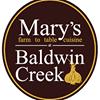 Inn at Baldwin Creek & Mary's Restaurant