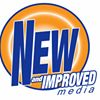 New and Improved Media