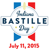 Indiana Bastille Day