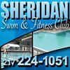 Sheridan Swim Club