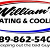 William's Heating- Cooling, Inc.