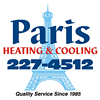 Paris Heating & Cooling