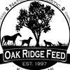 Oak Ridge Feed & Pet Salon