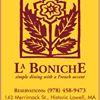 La Boniche